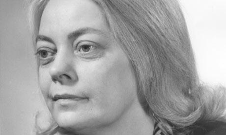 Professor Sheila Allen has died aged 78 - Professor-Sheila-Allen-ha-001