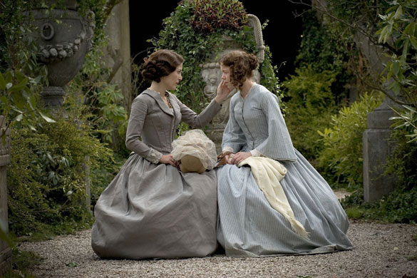 Gallery BBC costume dramas: Bleak House