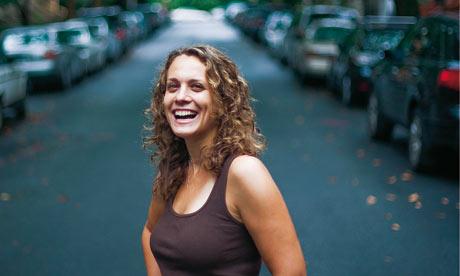 Amy Sohn, novelist