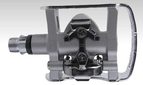 Bike Blog : Shinamo PD-M324  Multi-Purpose Pedals a great for new SPD users