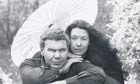 Tess Gallagher and Raymond Carver