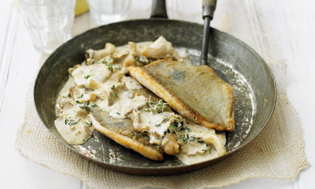 pan fried john dory panfried john dory pan fried john dory with pan ...