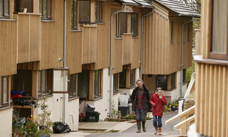 Communal Living Grand Designs On Living In Perfect