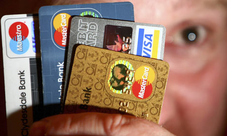 Credit card debt can cause other problems