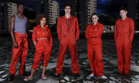 nathan misfits quotes. Misfits cast left to right: