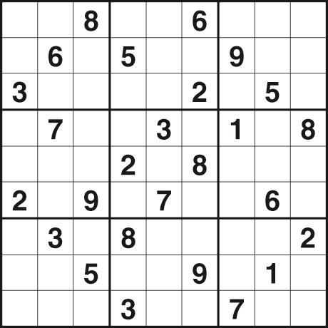 Sudoko 1408 hard