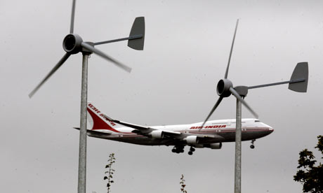 Air India Pilot's Son Expelled For Midair Stunt