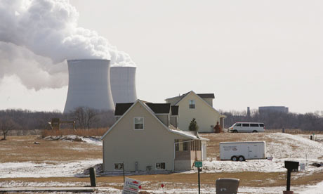 Exelon nuclear power plant