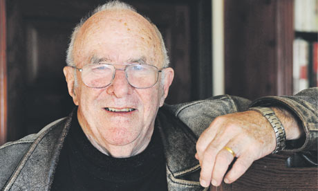 Clive James photo