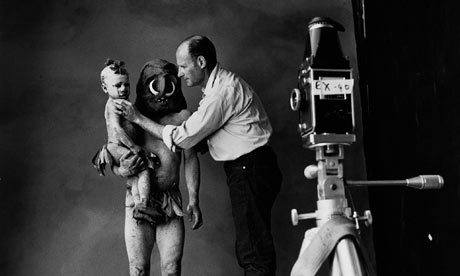 Full Article Here. Irving Penn was renowned for his celebrity portraits,