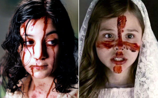 LET THE RIGHT ONE IN REMAKE