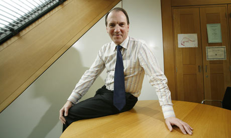 Liberal Democrat Party president Simon Hughes