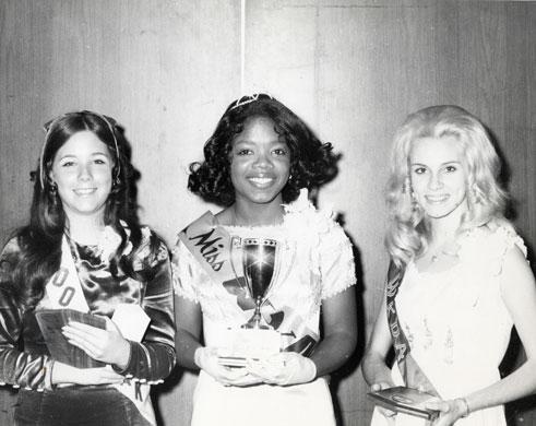 Oprah essay contest 2009