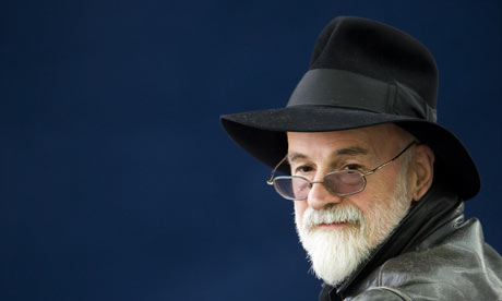Terry Pratchett - Ebooki PL