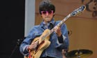 Vampire Weekend at Glastonbury