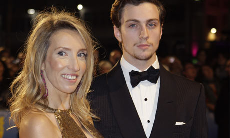 Sam Taylor-Wood; Aaron Johnson