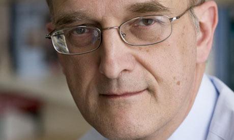 Leszek Borysiewicz Cambridge appoints top doctor as new vicechancellor