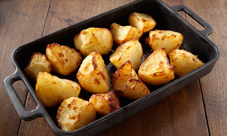 Roast Potatoes - Waitrose