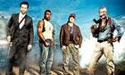 New A-Team movie