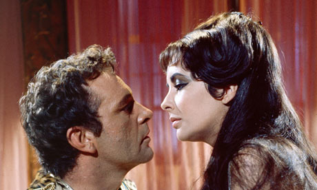 thesis on antony and cleopatra