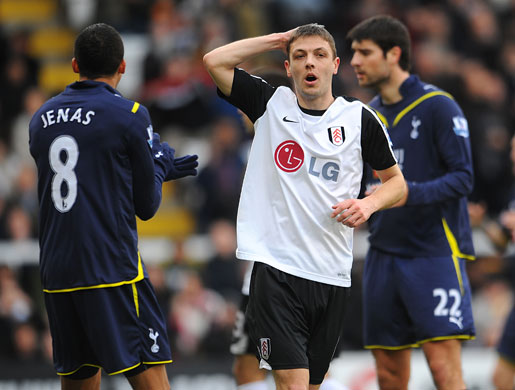 Why Tottenham versus Fulham in the FA Cup is too close to call (12/5 on the draw)