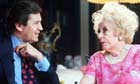 Melvyn Bragg Barbara Cartland ITV The South Bank Show