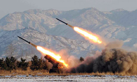 North Korean nuclear tests in May 2009 prompted renewed talks