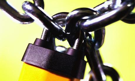 Lock on Chains