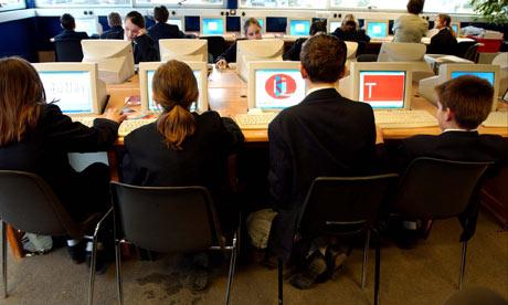 Technology: Technology Schools