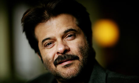 Question time: Bollywood actor Anil Kapoor on why Slumdog Millionaire is a feelgood movie with a difference and why the future belongs to India | Film | The ... - Actor-Anil-Kapoor-001