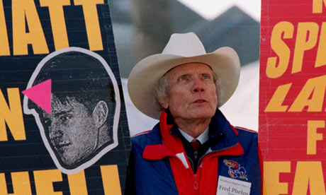 PASTOR FRED PHELPS 001 Mature