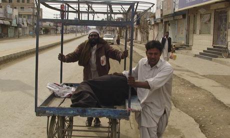 suicide bomb dera ismail khan