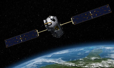 Nasa to launch Earth&#39;s first carbon dioxide tracking satellite ...