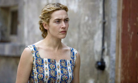kate winslet reader pics. Kate Winslet in The Reader
