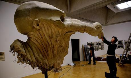 Tate triennial 2009