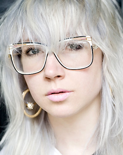 Eyeglass Frames For Large Faces : Celebrities who wear glasses well Fashion The Guardian