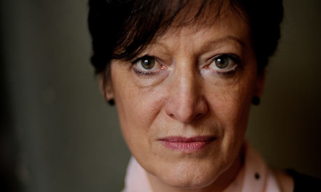 Sharon Shoesmith, former Director of Child Services at Haringey Council