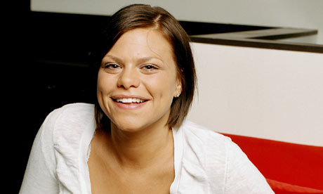 Libby Brooks: In mourning Jade Goody, Britain may find itself reflecting on ideas of life and love | Comment is free | The Guardian - Jade-Goody-2006-portrait-001