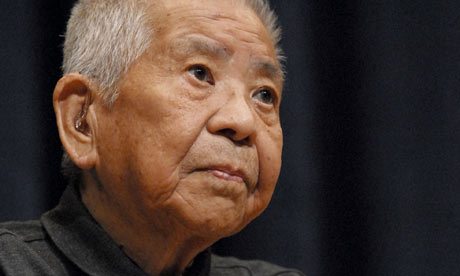 Japanese man wins recognition for surviving two atom bombs | World ...