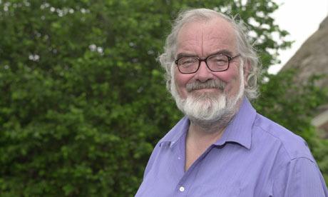 JDF Jones has died aged 69