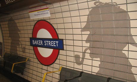 221b Baker Street Museum 221b Baker Street is The