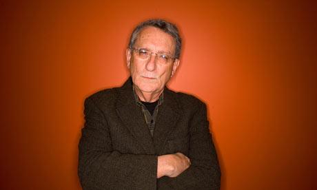 Political strategist Stanley Greenberg