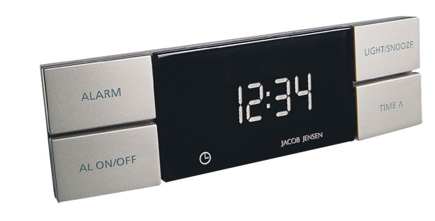 Six Of The Best Alarm Clocks Life And Style The Guardian