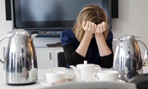 G2 editor Emily Wilson falls victim to 'bossnapping'.