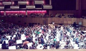 Simon Bolivar Orchestra