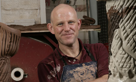 Simon Carroll has died aged 45