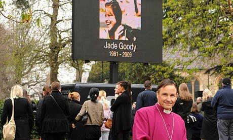 Jonathan Brandis Funeral Bishop jonathan blake at jadeJonathan Brandis Funeral Photos