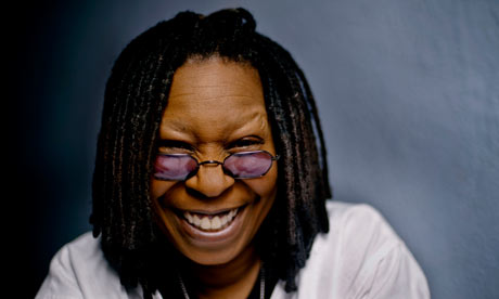 Whoopi Goldberg 003 Our Top Celebrity Stoners