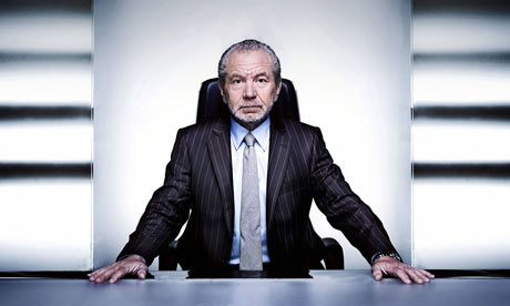 life of sir alan sugar Lord alan sugar famously started his entrepreneurial career shifting aerials  l ord sugar was born in hackney, east london, and lived in a.