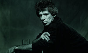 Keith Richards, Endlessly